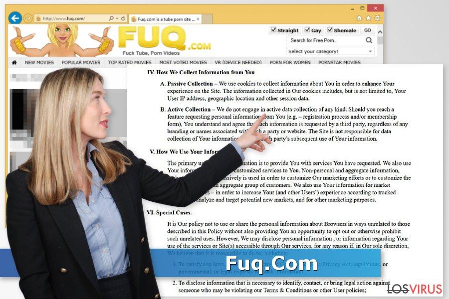 Virus Fuq.Com foto