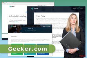 Geeker.com