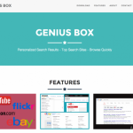 Genius Box foto