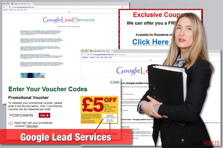 Google Lead Services