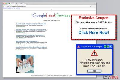 Imagen de Google Lead Services