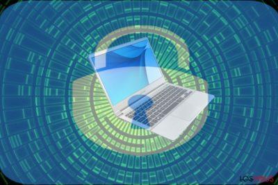 Imagen del ransomware GuardBTC@cock.li