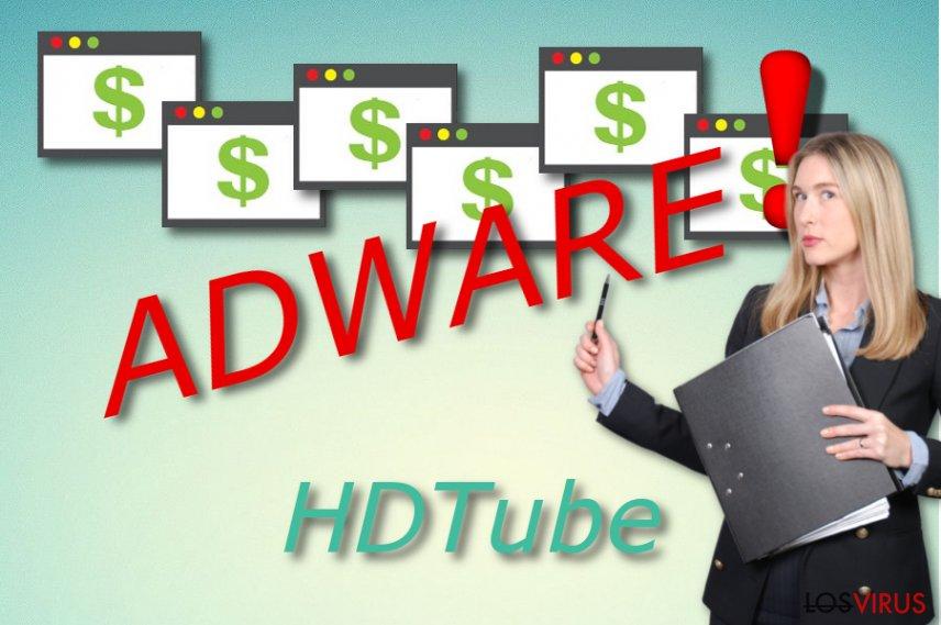 HDTube