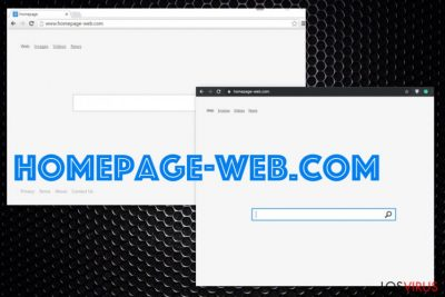 Homepage-web.com
