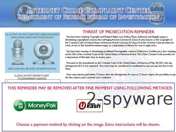 Internet Crime Complaint Center foto