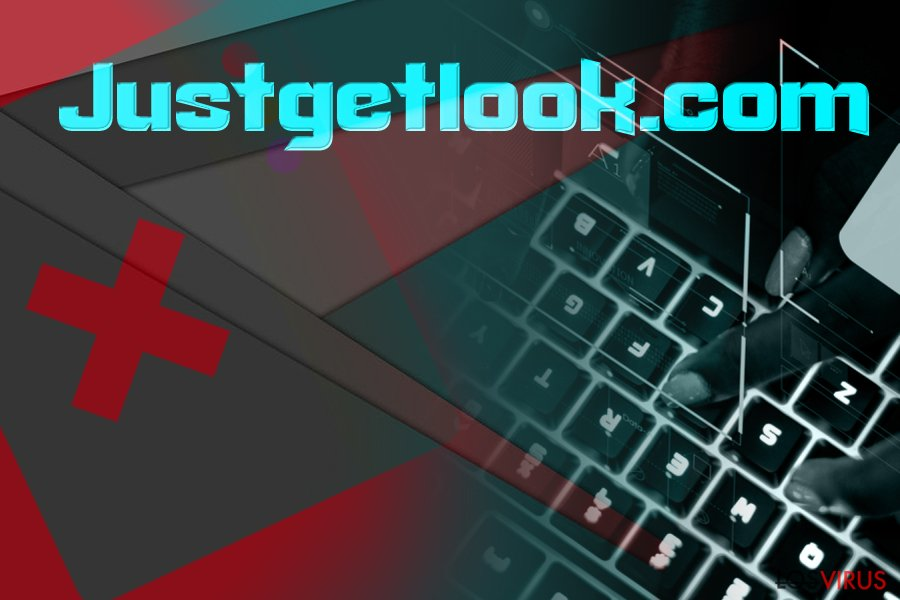 Justgetlook.com