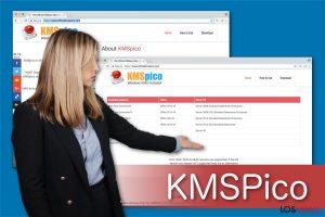 El virus KMSPico