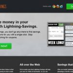 El virus Lightning Savings foto