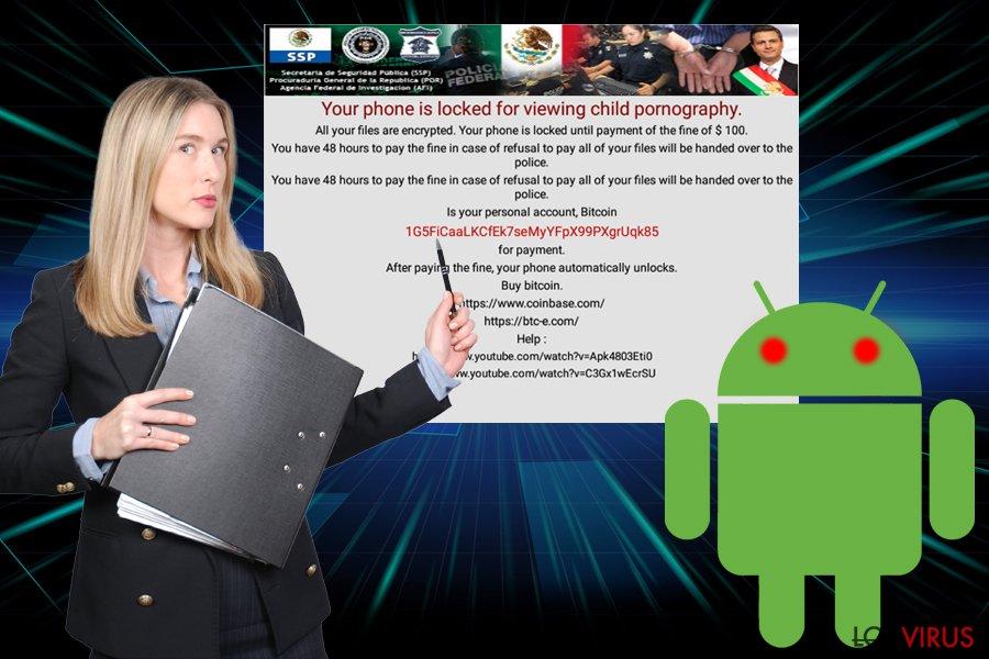 Virus Lokibot