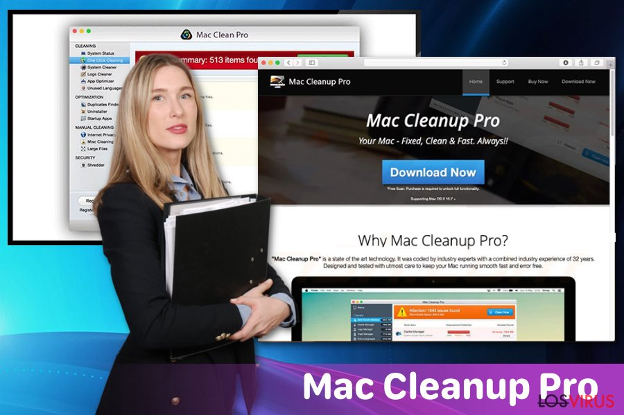 PUP Mac Cleanup Pro