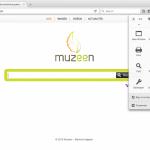El virus Muzeen.com foto
