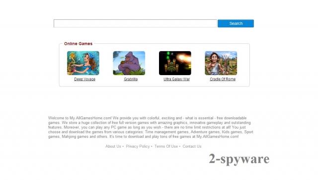 my.allgameshome.com foto