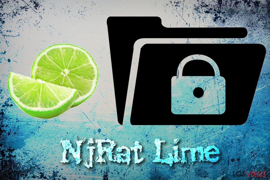 njRat Lime