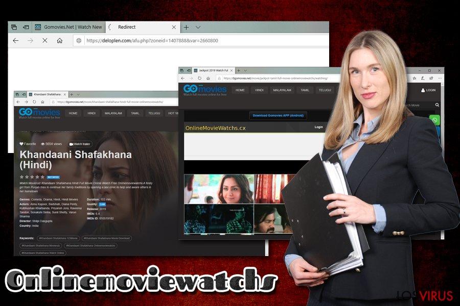 Virus Onlinemoviewatchs