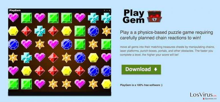 PlayGEM foto