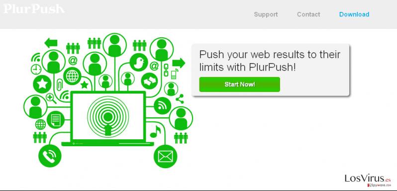 PlurPush foto
