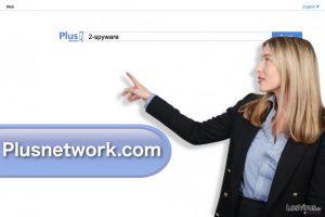 Las redirecciones de Plusnetwork.com