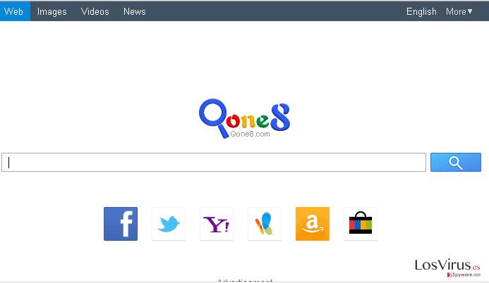 Qone8.com foto