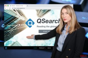 QSearch
