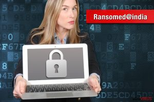 Ransomware Ransomed@india