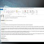 El ransomware Rapid foto