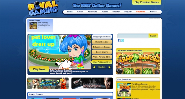 RivalGaming.com foto