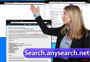 Virus Search.anysearch.net