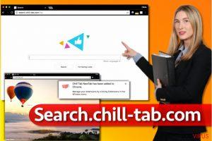 Virus Search.chill-tab.com