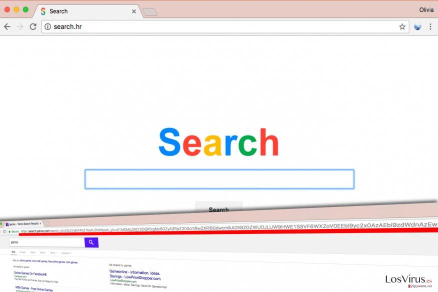 Virus Search.hr