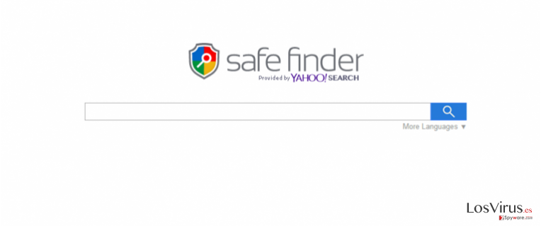 Search.SafeFinder.com foto