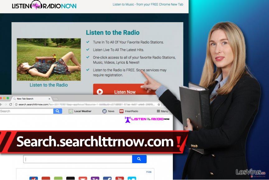 Virus Search.searchlttrnow.com