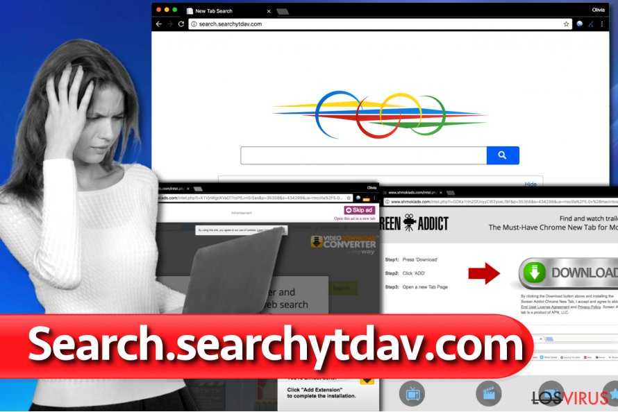 Hacker Search.searchytdav.com