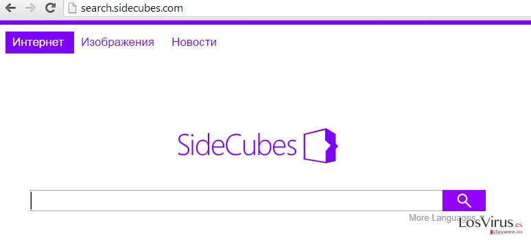 search.sidecubes.com foto