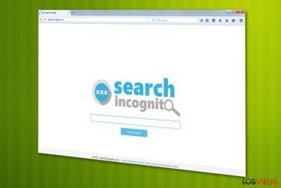 Virus Searchincognito.com