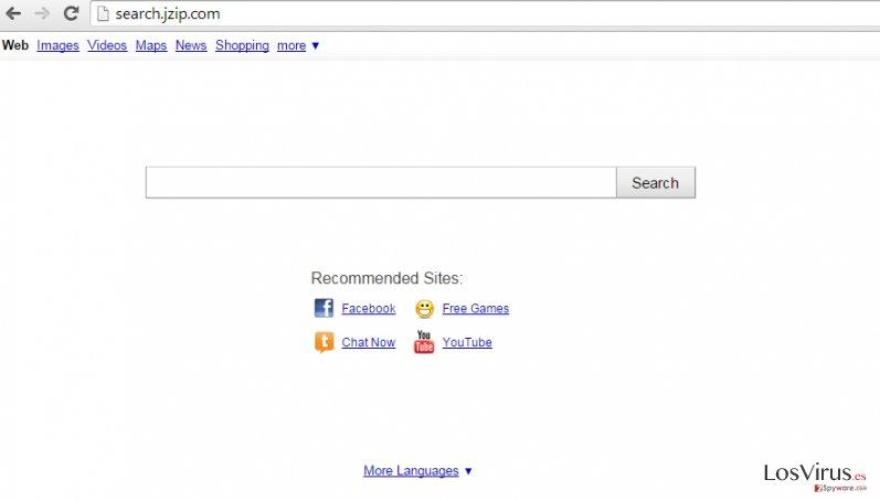 Search.Jzip.com foto