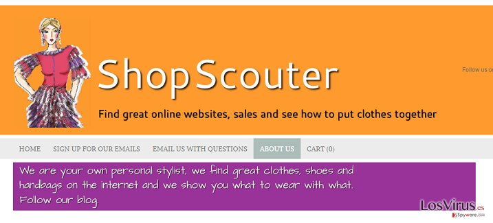 ShopScouter foto