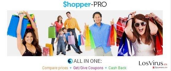 Shopper Pro foto