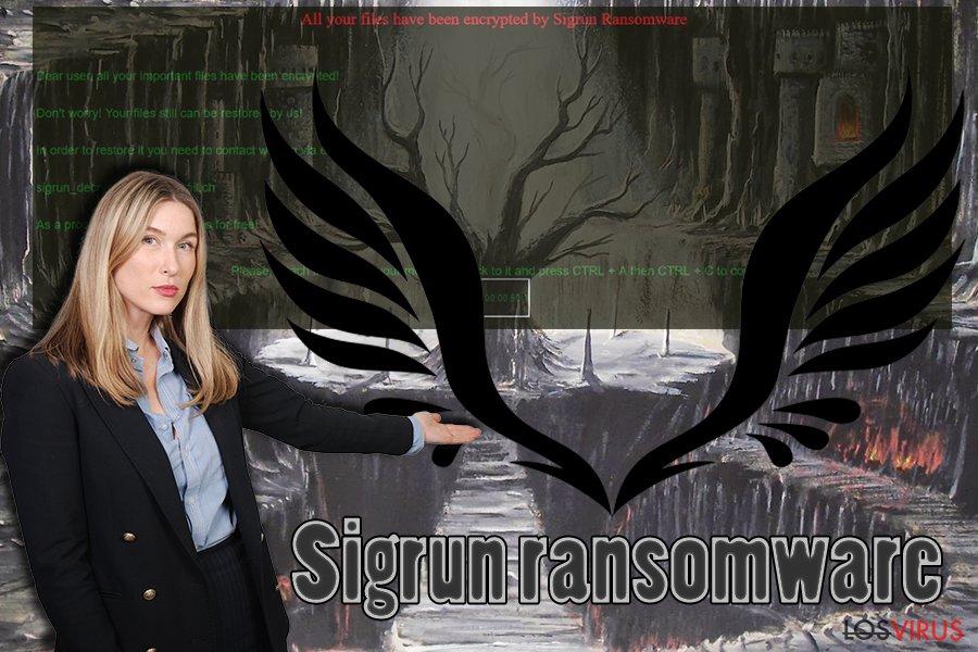 Malware Sigrun