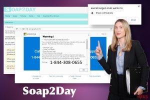 Virus Soap2Day