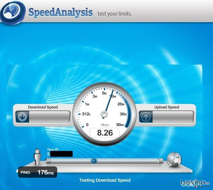 Speed Analysis foto