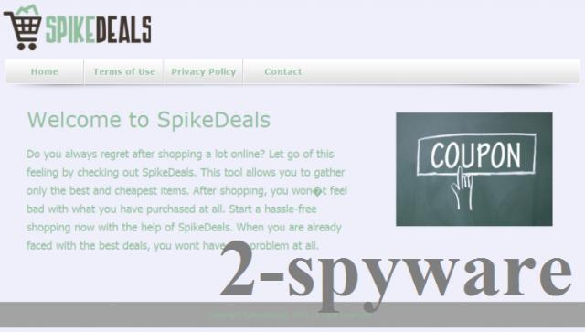 SpikeDeals foto