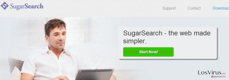 SugarSearch foto