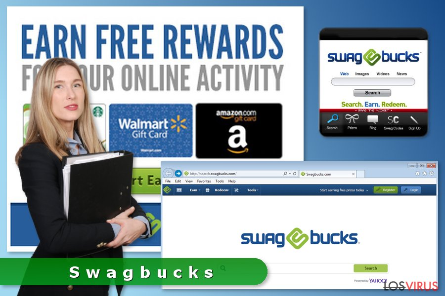 La Toolbar Swagbucks