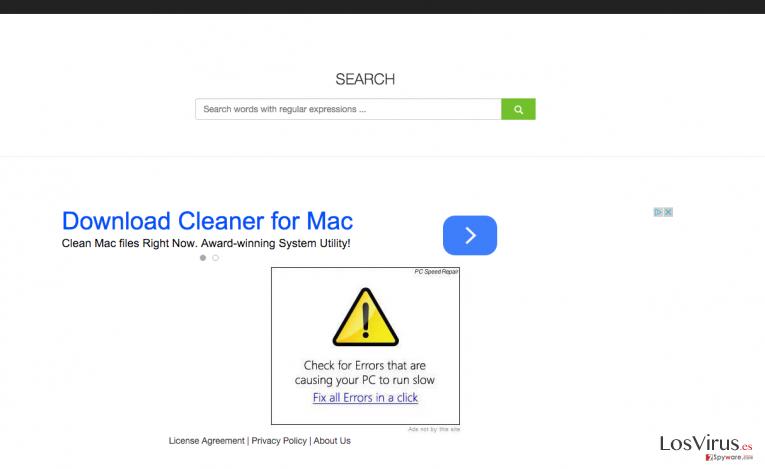 El hackeo de ColdSearch.com foto