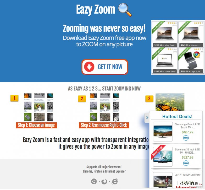 Ads by Eazy Zoom