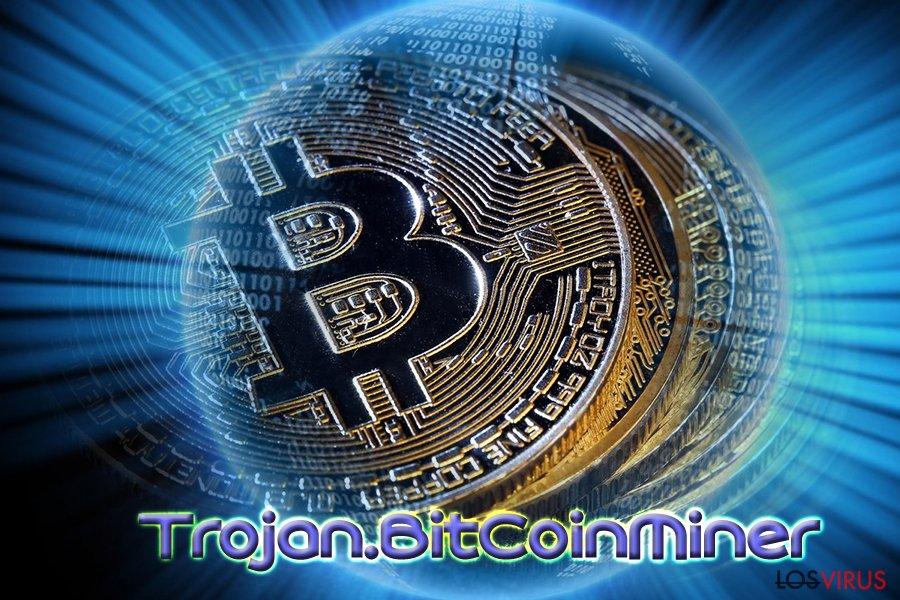 Elimină virusul Bitcoin (Instrucţiuni de înlăturare) - actualizare Jan 2021