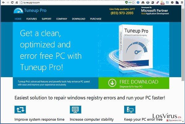 TuneUp Pro foto