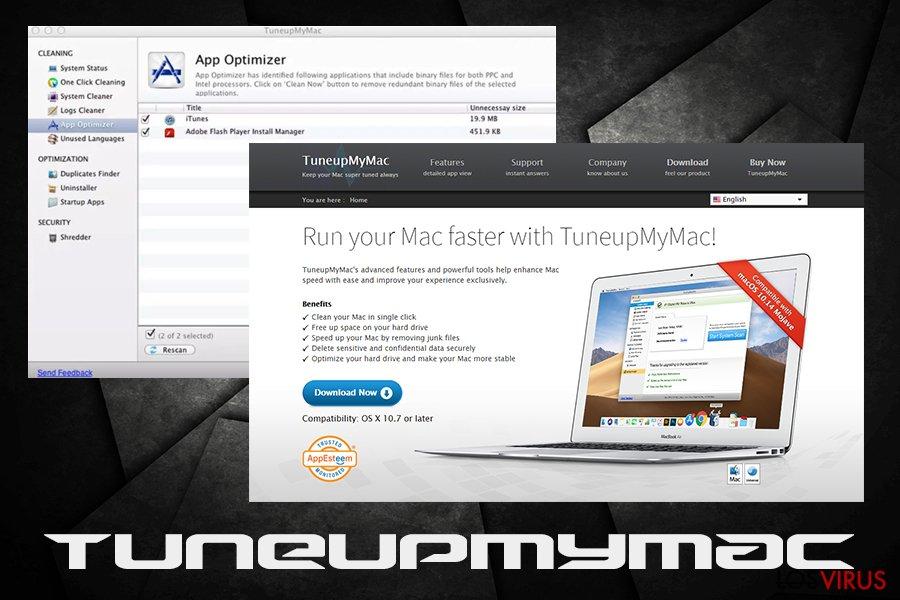 TuneupMyMac