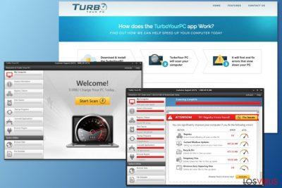 Imagen de Turbo Your Pc