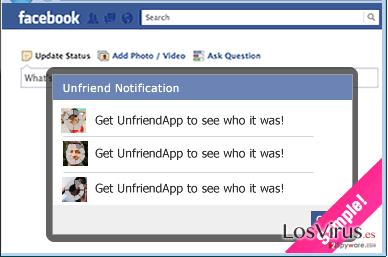 UnfriendTool foto